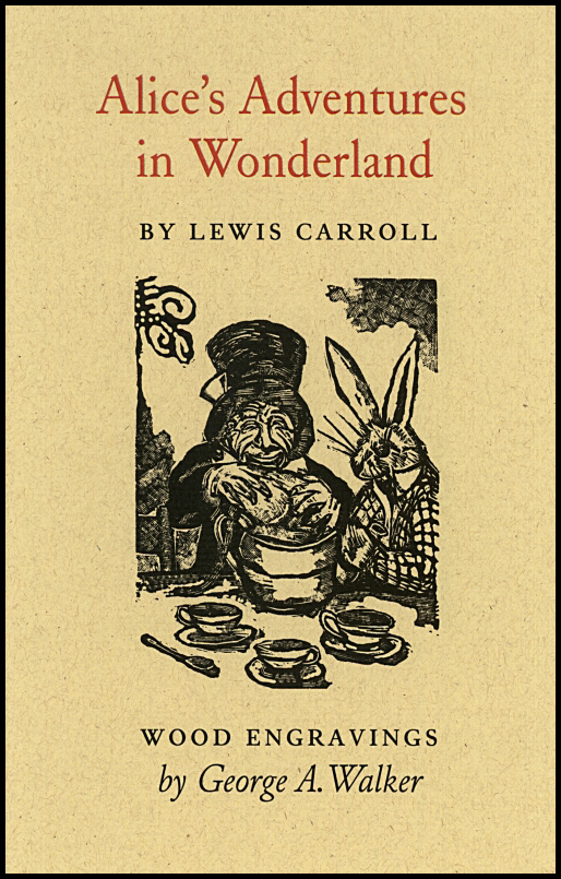 a summary of alices adventures in wonderland a novel by lewis carroll This year marks the 150th anniversary of lewis carroll's beloved classic, alice's adventures in wonderland commemorate the occasion with a deluxe hardcover edition of the tale from puffin books, available oct 27.