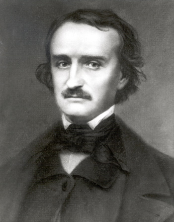 a biography of the early life and literary career of edgar allan poe The beat movement and the writers of generation x life and career death literary style and themes legacy early life and career military career publishing career powerpoint overview biography of edgar allan poe, 1809-1849.